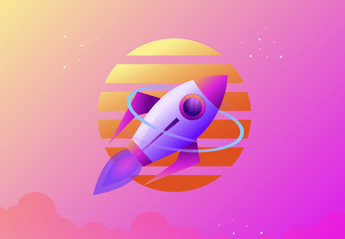 Speed Up webitof image -