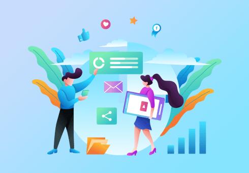 social marketing webitof image -