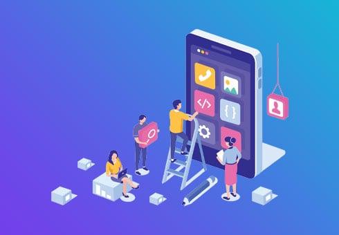 App Development webitof -
