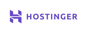 hostinger logo -