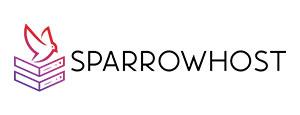 sparrowhost webitof -